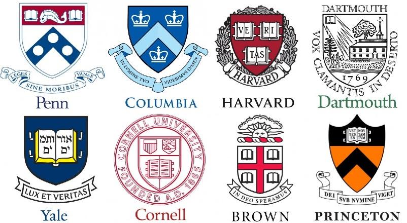 دسترسی به 450 کورس آنلاین رایگان دانشگاه های آیوی لیگ Ivy League آمریکا